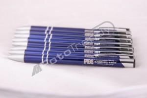 Długopisy reklamowe dla zmotoryzowanych